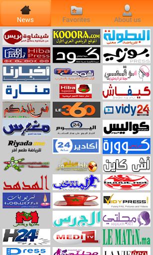 Morocco Press - Morocco News