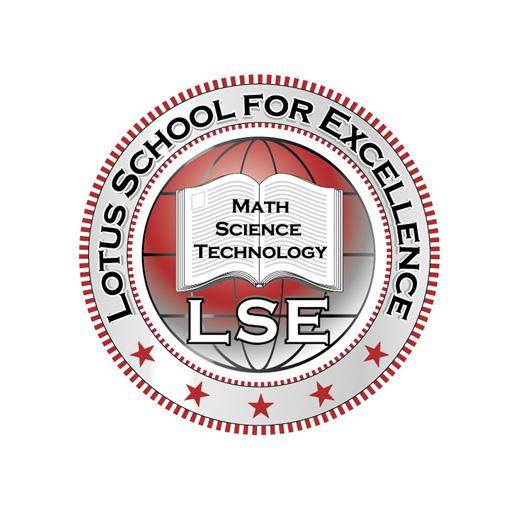 Lotus School for Excellence LOGO-APP點子