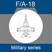 F-18 Live Wallpaper Lite