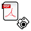 Scan to PDF Free icon