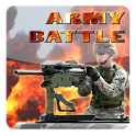 Army Battle :Terrorist Attack icon