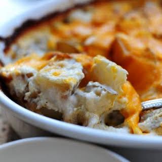 Perfect Potatoes au Gratin.