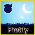 Pietify icon