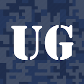 Uniform Guide Navy