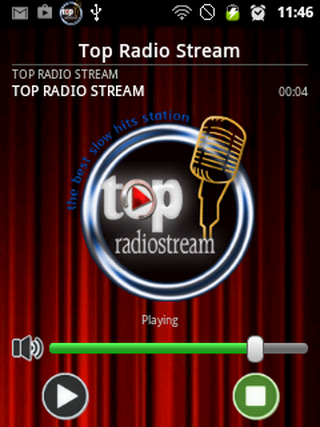 Top Radio Stream