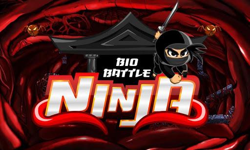 Bio Battle Ninja
