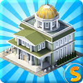 City Island 3 - Building Sim 1.2.4 icon