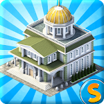 City Island 3 - Building Sim 1.2.4 Apk