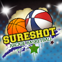 Sure Shot logo