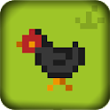 Flappy Chicken: Flying Bird icon