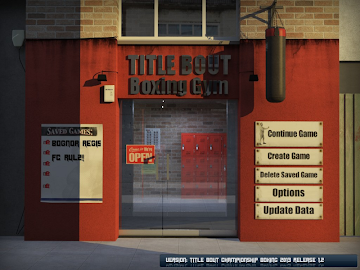 Title Bout Boxing 2013 Screenshot 6