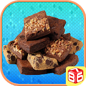 Brownie Maker - Baking Games