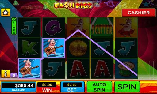 Slots Media Casino