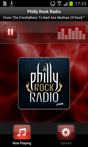 Philly Rock Radio