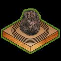 Zen Gardener Puzzle Free icon