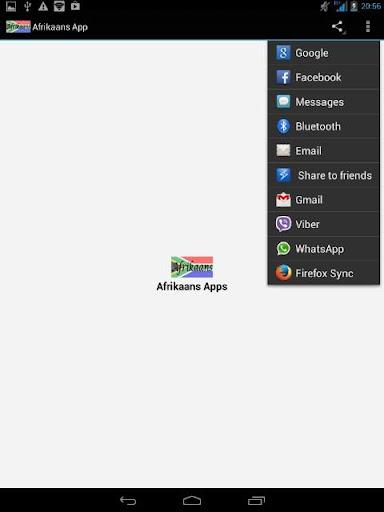 玩免費娛樂APP|下載Afrikaans app app不用錢|硬是要APP