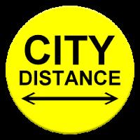City Distance 1.6