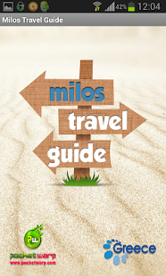 Milos Travel Guide - screenshot thumbnail