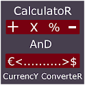 Converter – Calculator logo
