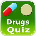 Medication Drugs Quiz icon
