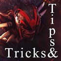 Dota 2 rare tips and tricks icon