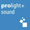 Prolight + Sound Navigator logo