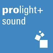 Prolight + Sound Navigator