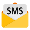 Secure SMS with RSA Encryption icon