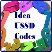 Idea USSD Codes Latest