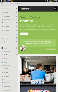 ThemeForest Android App