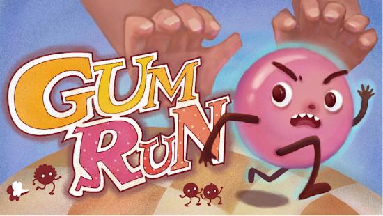 The-Gum-Run