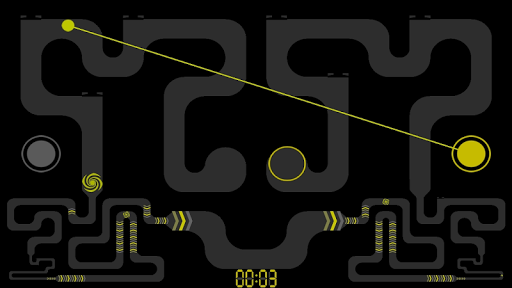 Radium game for Android screenshot