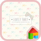 lovelybaby dodol theme