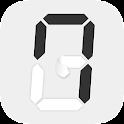 SEVEN SEGMENTS icon