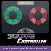 JpGames Controller