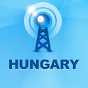tfsRadio Hungary Rádió logo