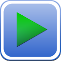 DroidAmp logo