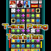 Puzzle T-ara Pang