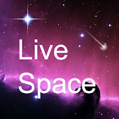 Live Space Wallpaper