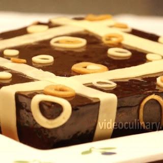 Souvenir Cake