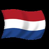 Fan Flag NL