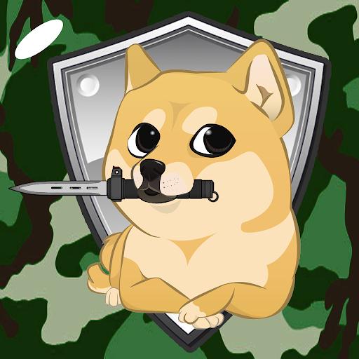 Doge Knife