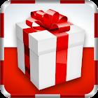 Magic Christmas Gifts icon