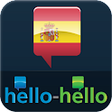 Spanish Hello-Hello (Tablet) logo
