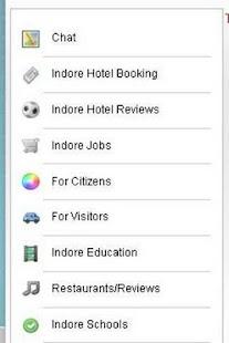 Indore City- screenshot thumbnail