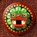 Teotihuacan 3D icon
