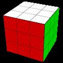 Rubik's Cube Algorithms logo