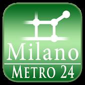 Milan (Metro 24)