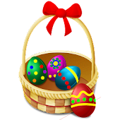 Easter 2013 Go Launcher EX