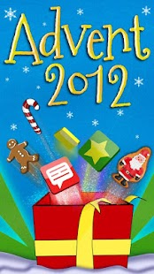 Advent 2012: 25 Christmas Apps- screenshot thumbnail